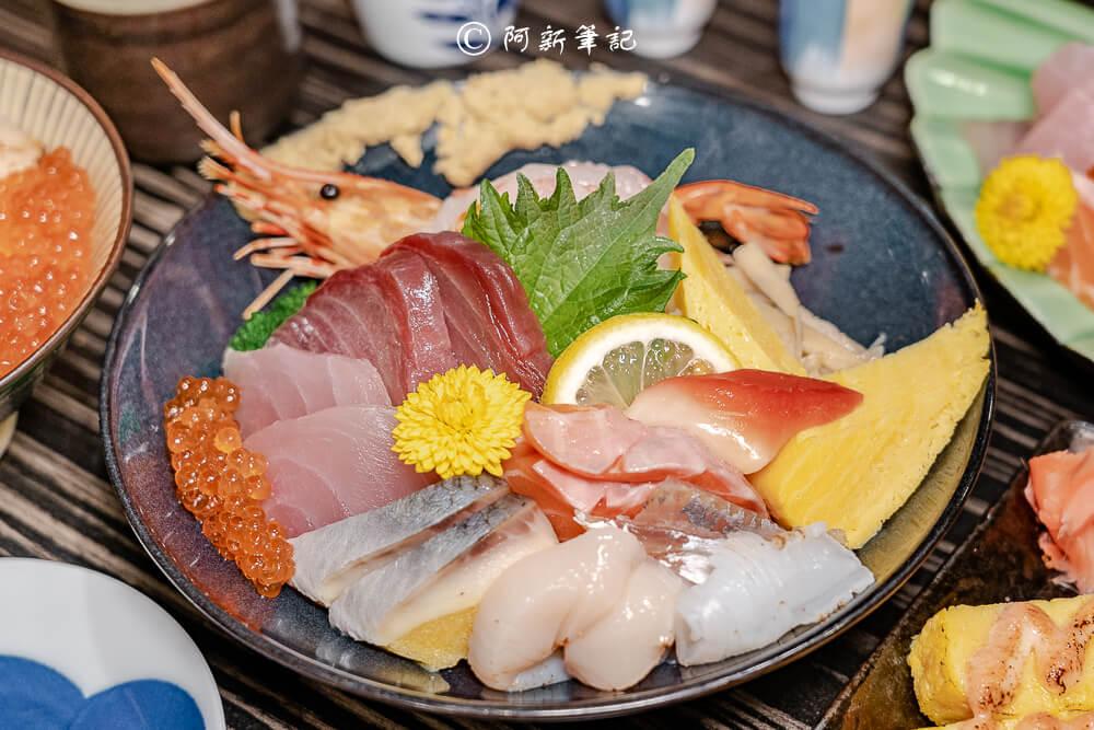 DSC01006 - 熱血採訪│超邪惡三色丼再次現身!滿滿海膽、鮭魚卵跟干貝!超帥鮮肉老闆在這裡,快來一起消滅它