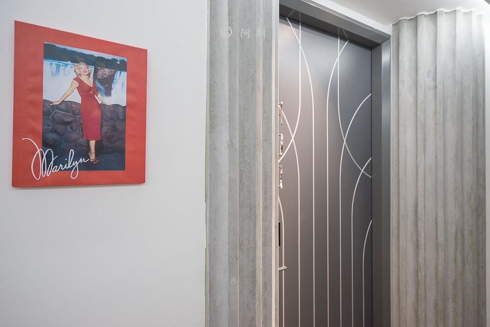 台中1969藍天飯店,1969藍天飯店,1969藍天,台中中區住宿,台中住宿-25