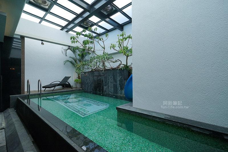 台中悅河精品旅館 -05
