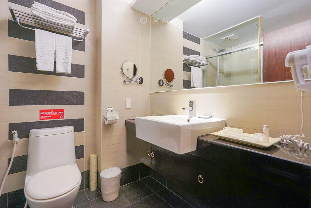 台中中南海酒店-23