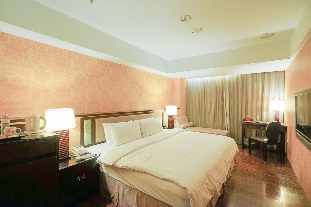 台中中南海酒店-32