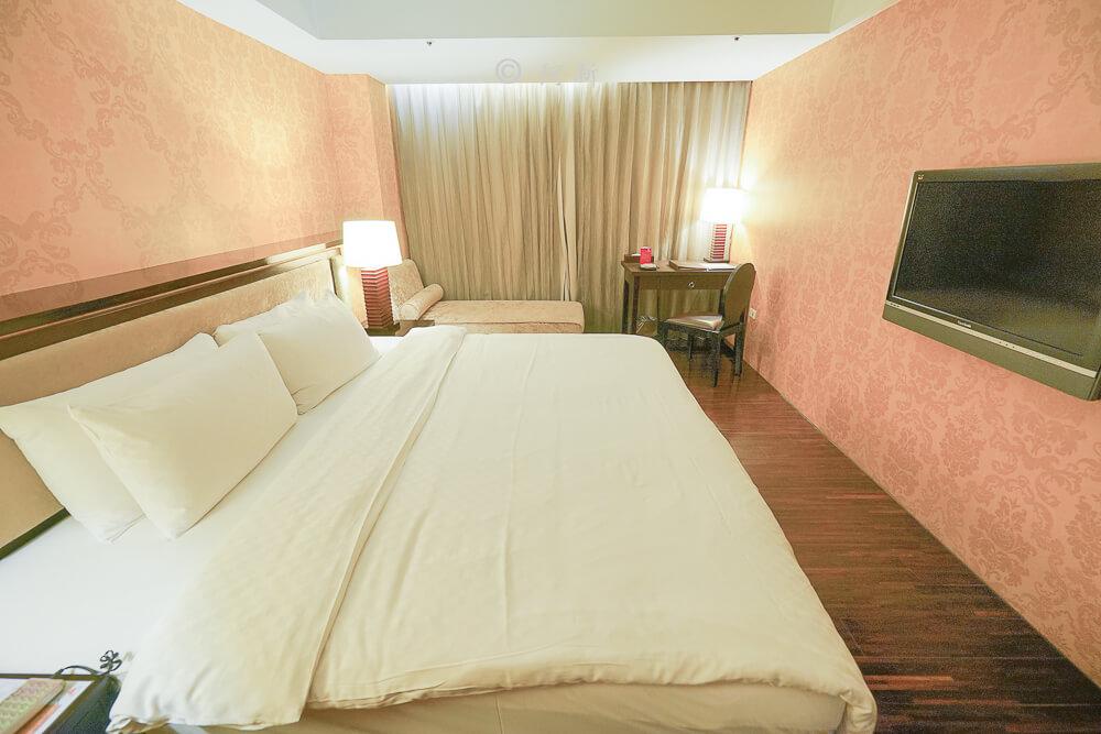 台中中南海酒店-33