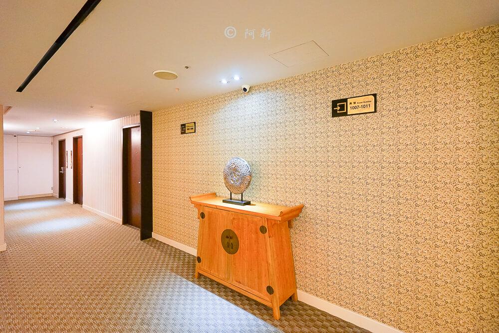 台中中南海酒店-21