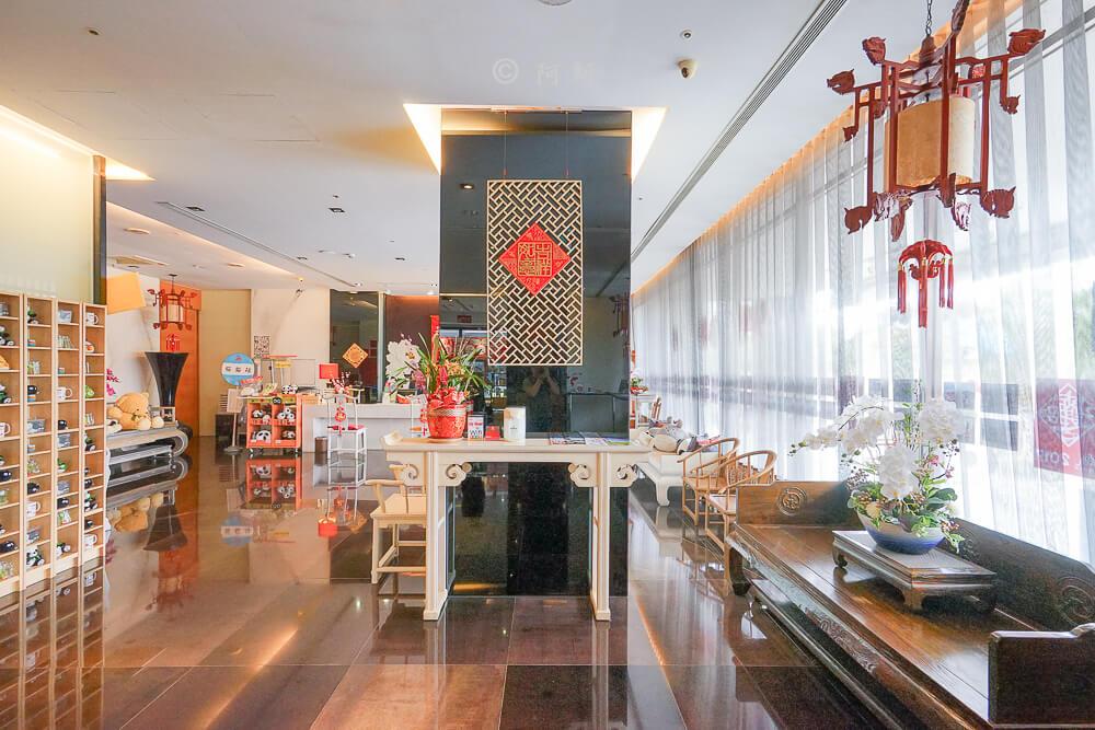 台中中南海酒店-16