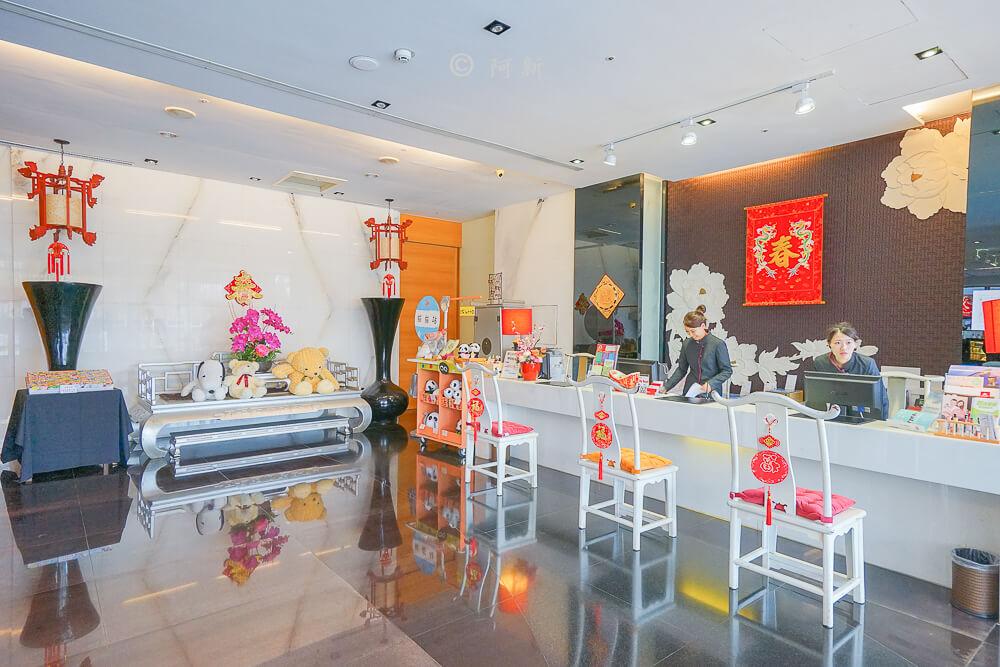 台中中南海酒店-18