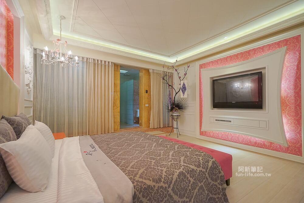 和風新天地汽車旅館-36