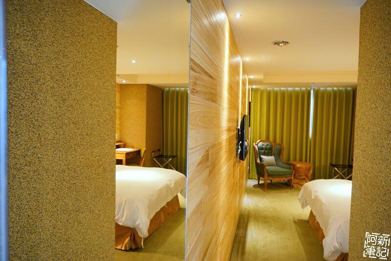 薆悅酒店台中館-56