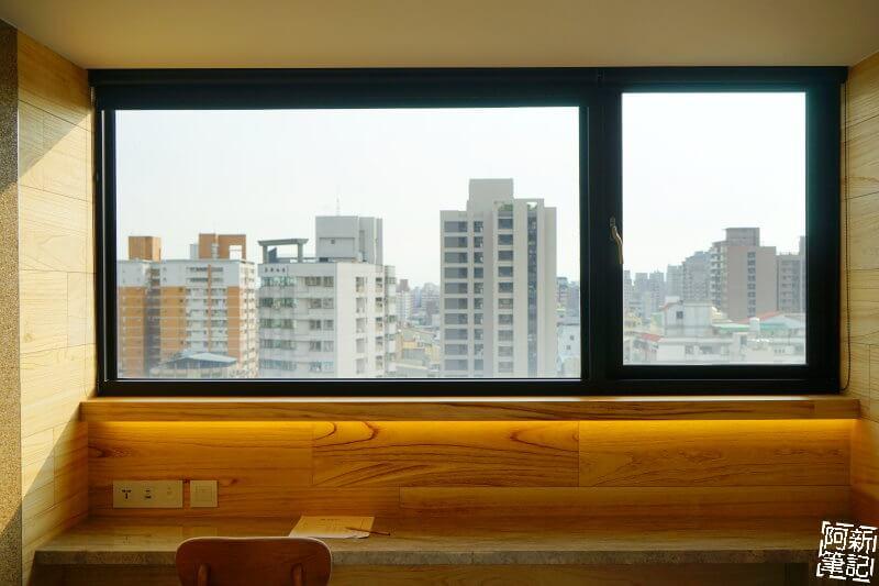 薆悅酒店台中館-27