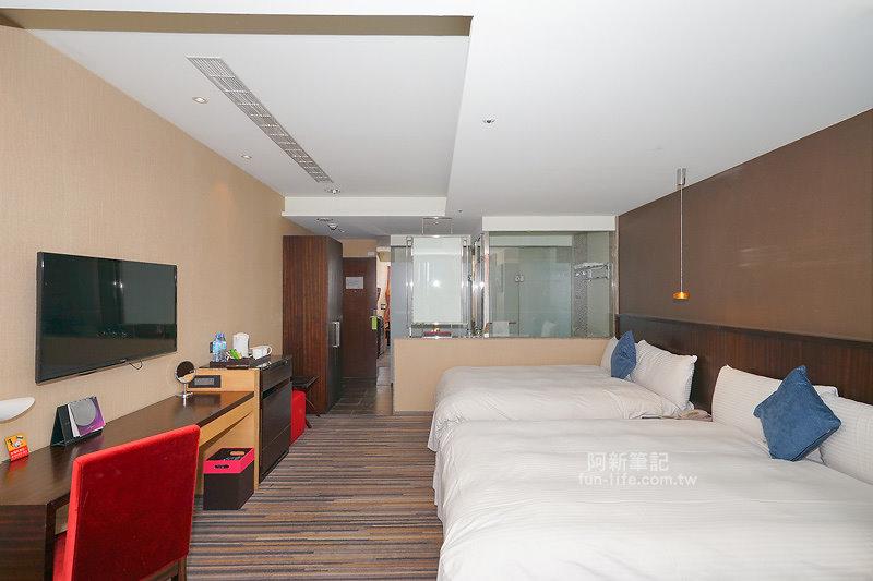 星享道酒店-27