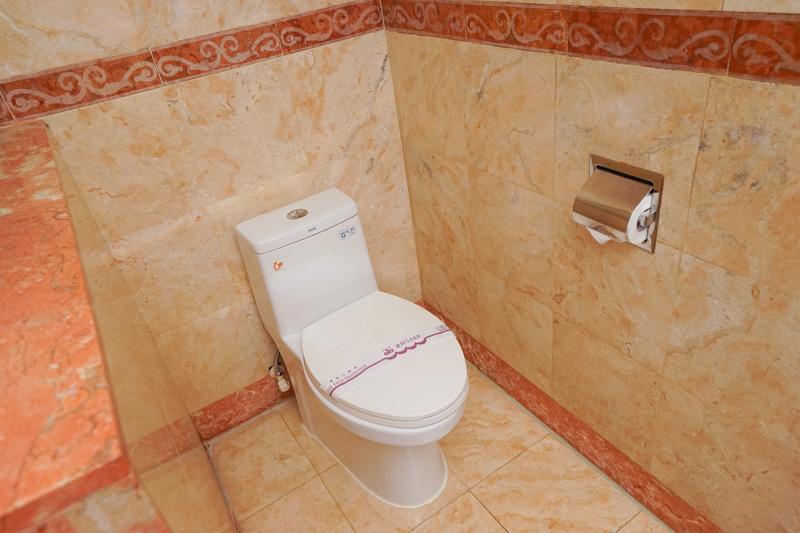 金沙時尚汽車旅館-35