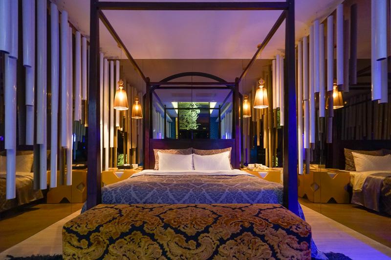 金沙時尚汽車旅館-39