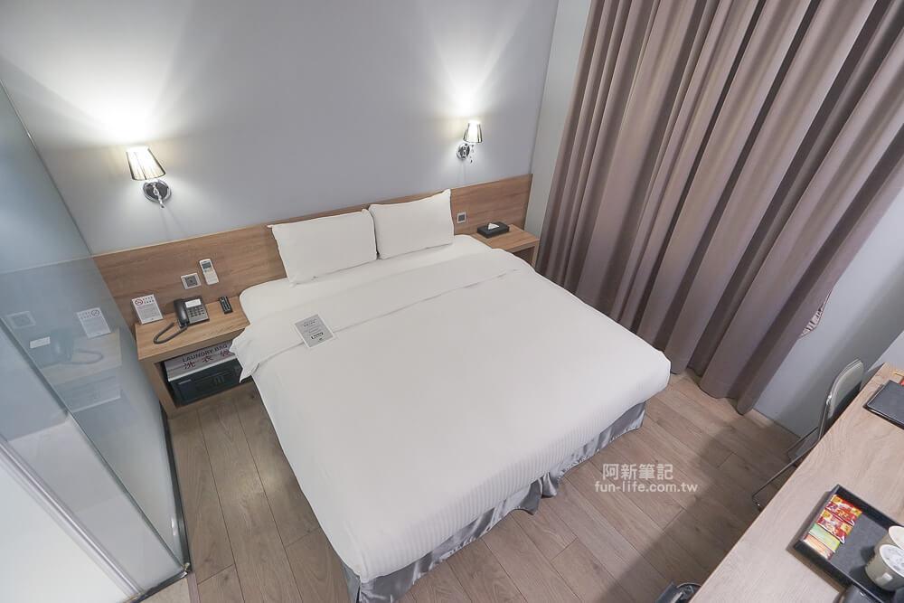 台中米樂旅店-15