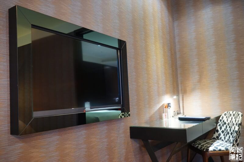 台中悅棧酒店-21