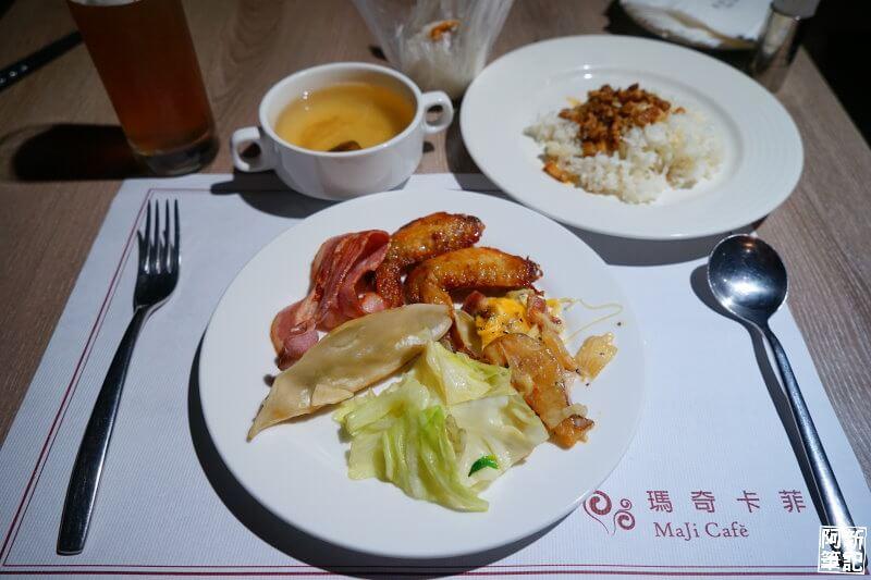 台中悅棧酒店-49