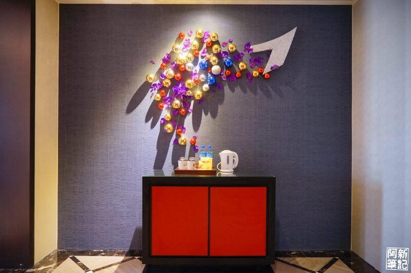台中悅棧酒店-92