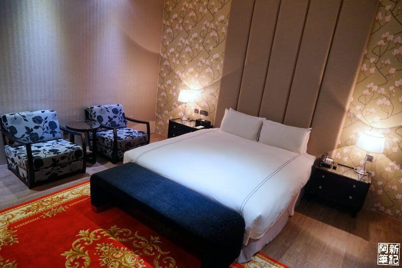 台中悅棧酒店-95