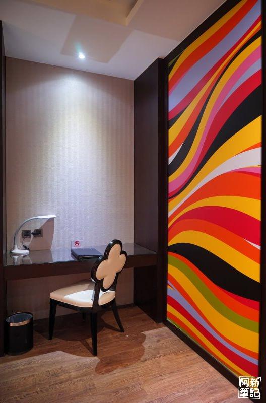 台中悅棧酒店-96
