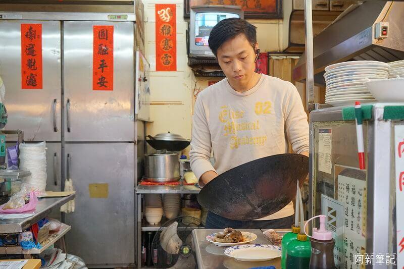 南興鱔魚意麵-5