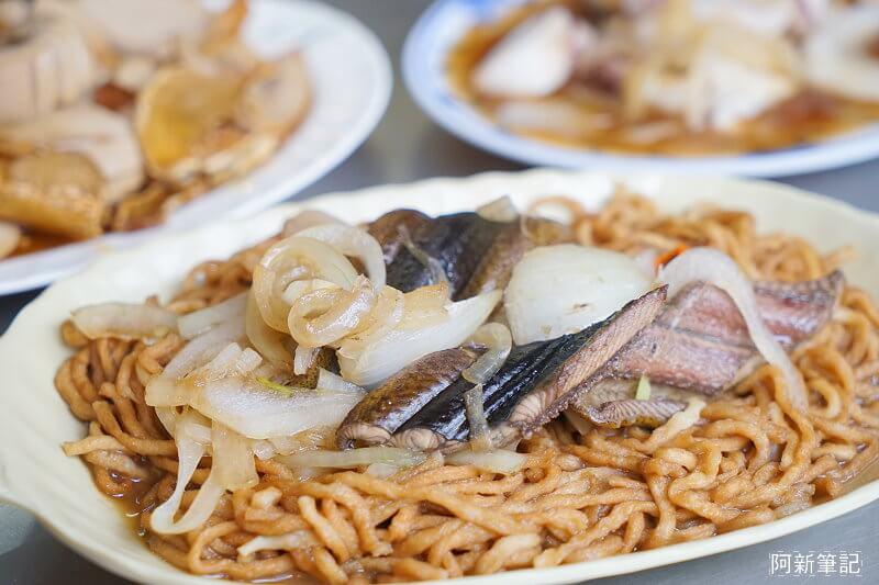 南興鱔魚意麵-7