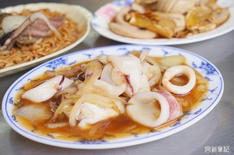 南興鱔魚意麵-12