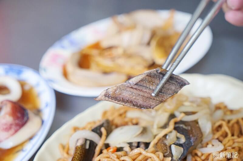 南興鱔魚意麵-8