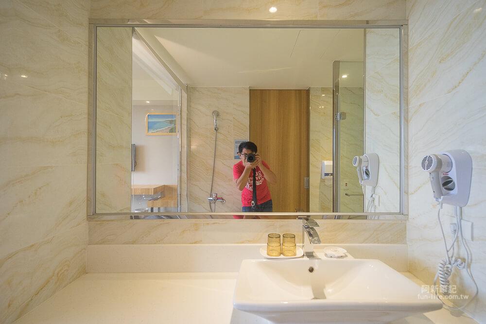台東凱旋星光酒店-30