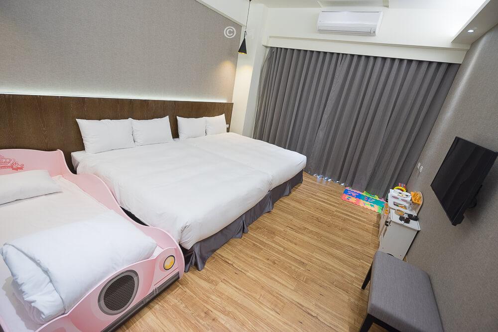 台東曙光渡假酒店-24