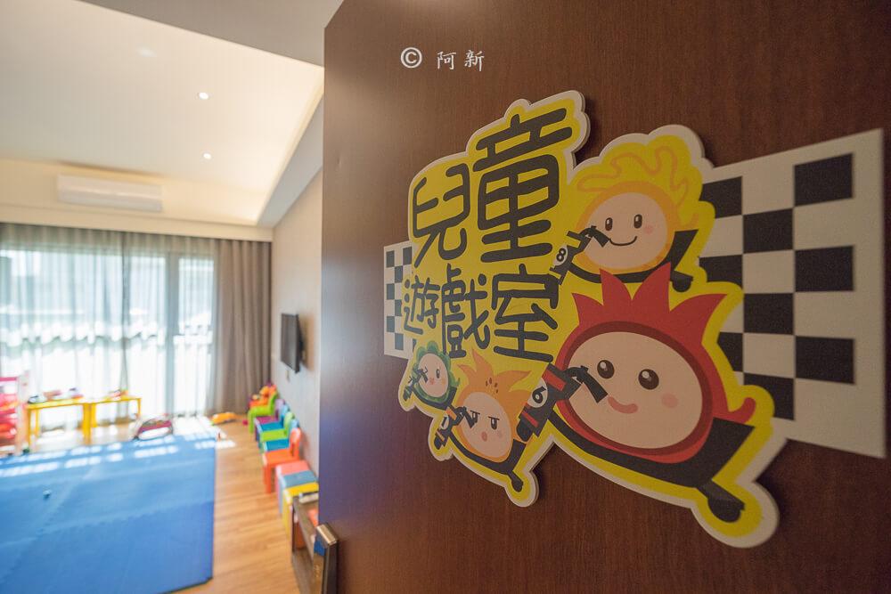 台東曙光渡假酒店-57