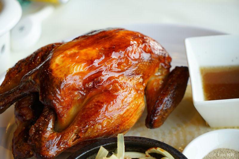 好漢莊甕子雞-28