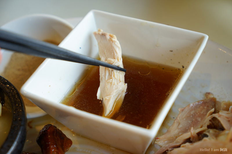 好漢莊甕子雞-36