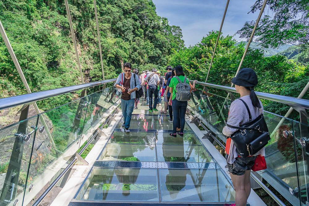 桃園天空步道,小烏來天空步道,桃園景點,小烏來瀑布,石門水庫天空步道
