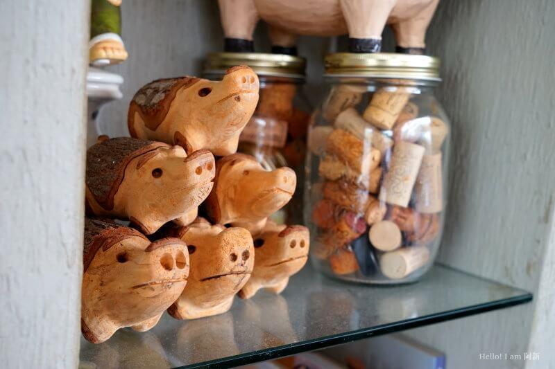 熊轉家小豬食-24