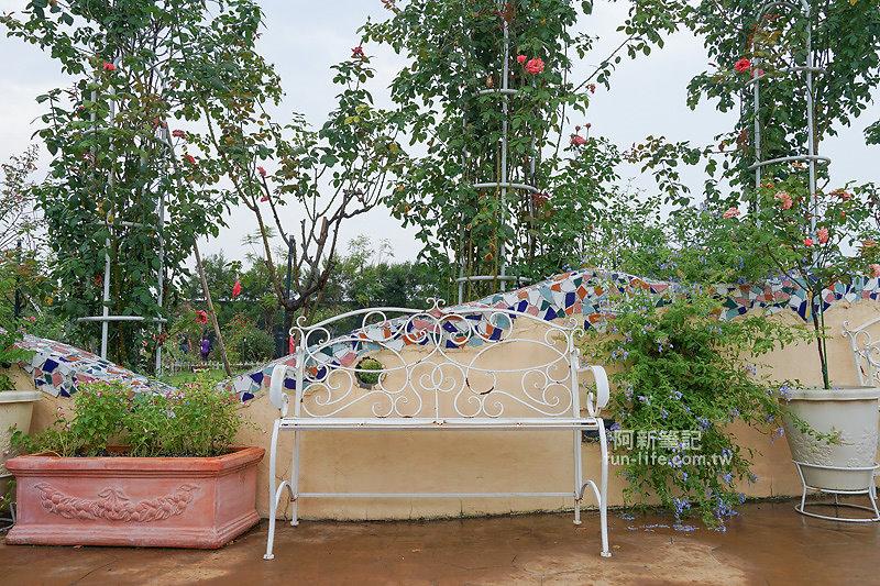 蘿莎玫瑰莊園-11