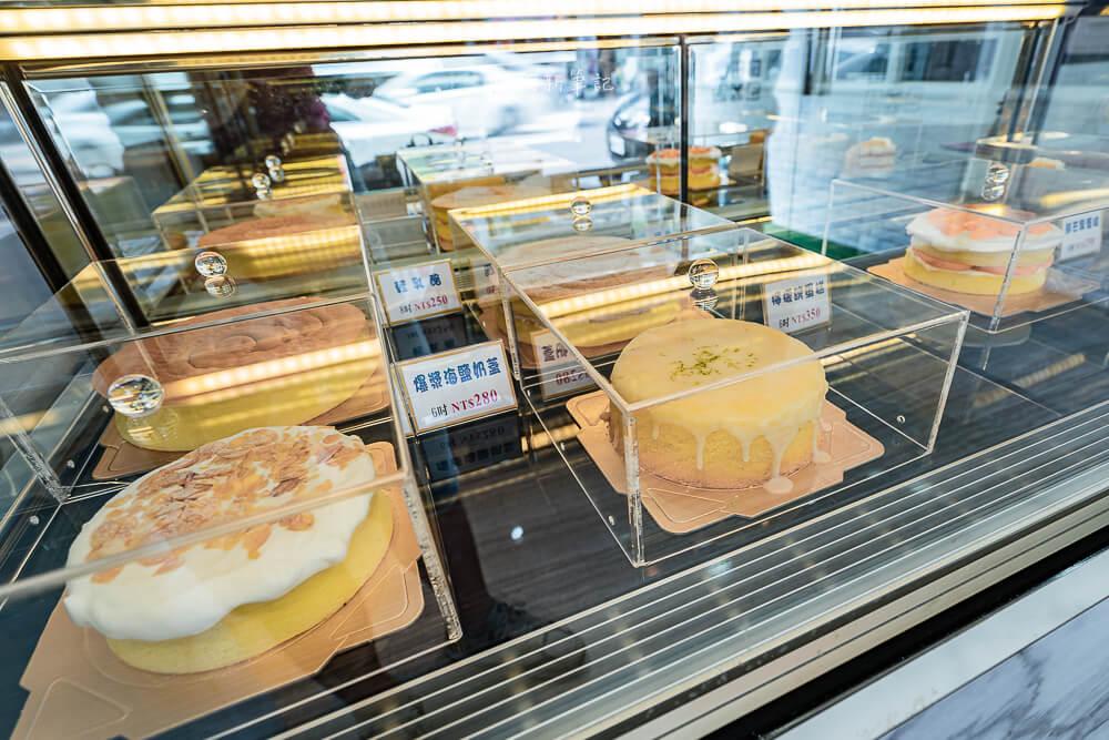 台中下午茶推薦,台中伴手禮,2度c ni guo 逢甲,台中千層蛋糕,台中草莓蛋糕,台中逢甲外帶千層蛋糕