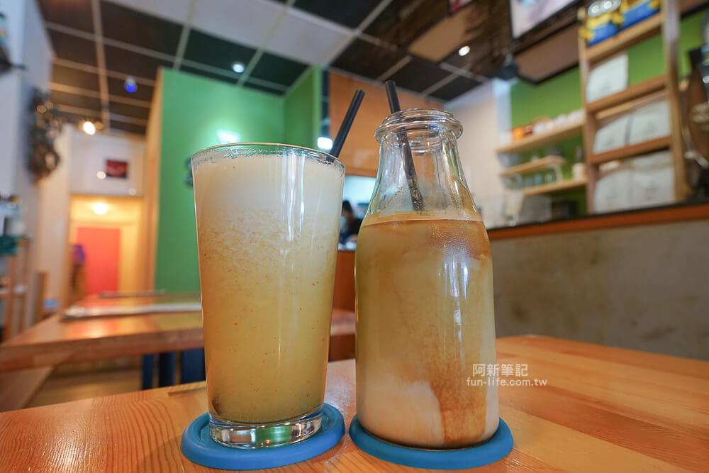 台中咖派咖啡-24