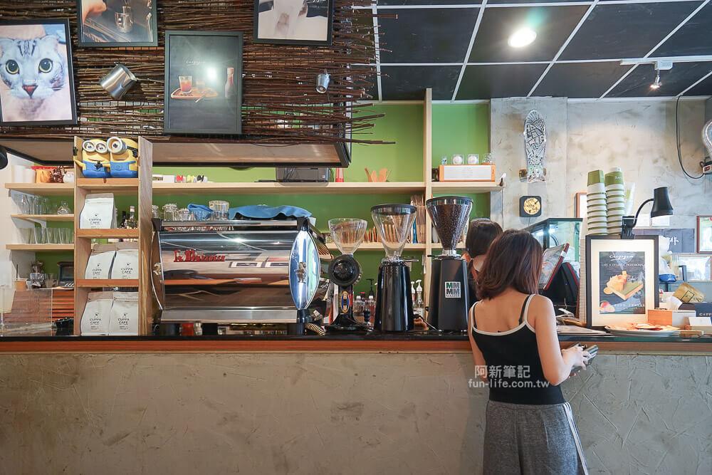 台中咖派咖啡-12