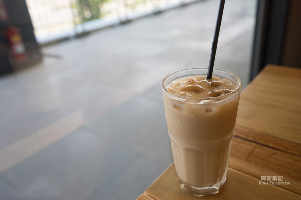 DSC08578 - LR CAFE |隱藏烏日高鐵旁物流共和國台中園區,環境寬敞好拍啦!怎麼我這麼晚發現這一間啊?