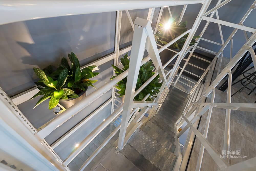 DSC08614 - LR CAFE |隱藏烏日高鐵旁物流共和國台中園區,環境寬敞好拍啦!怎麼我這麼晚發現這一間啊?