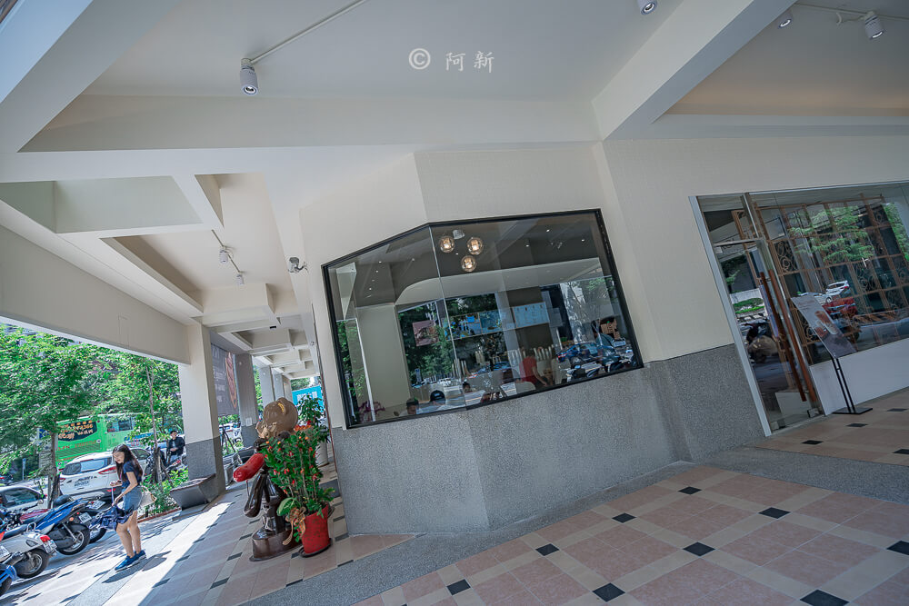 DSC04435 - KOI The七期菁選店|從海外紅回台灣,50嵐體系最新茶飲空間超夯,有座位、有冷氣。