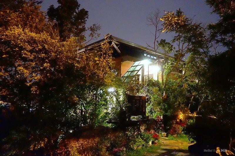 岳家庄夜景咖啡廳-2