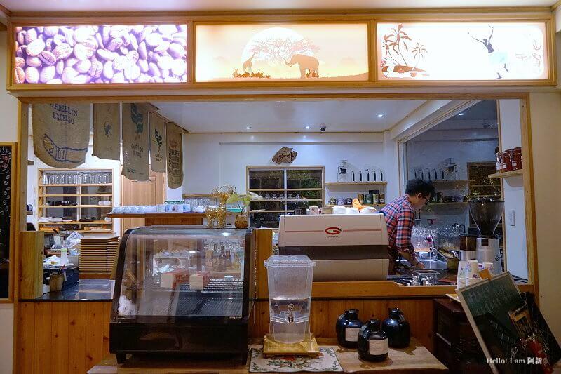 岳家庄夜景咖啡廳-9
