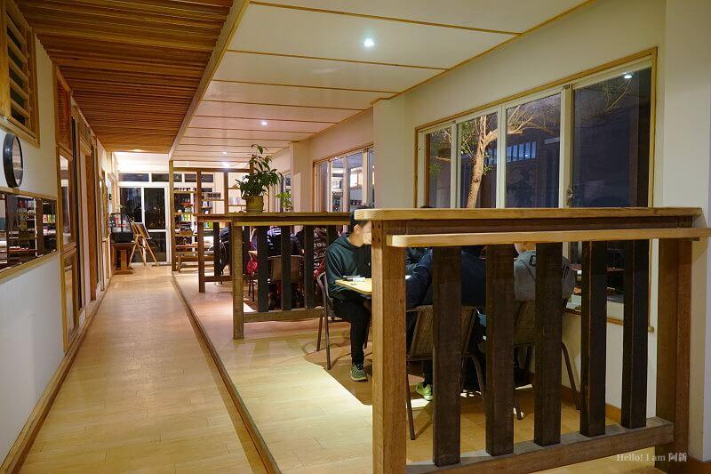 岳家庄夜景咖啡廳-17