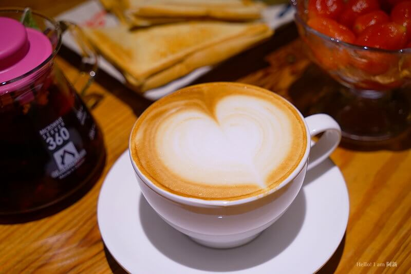 岳家庄夜景咖啡廳-18
