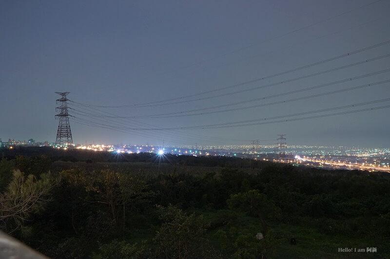 岳家庄夜景咖啡廳-25