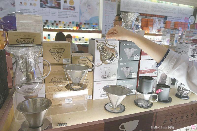 歐客佬咖啡農場-8