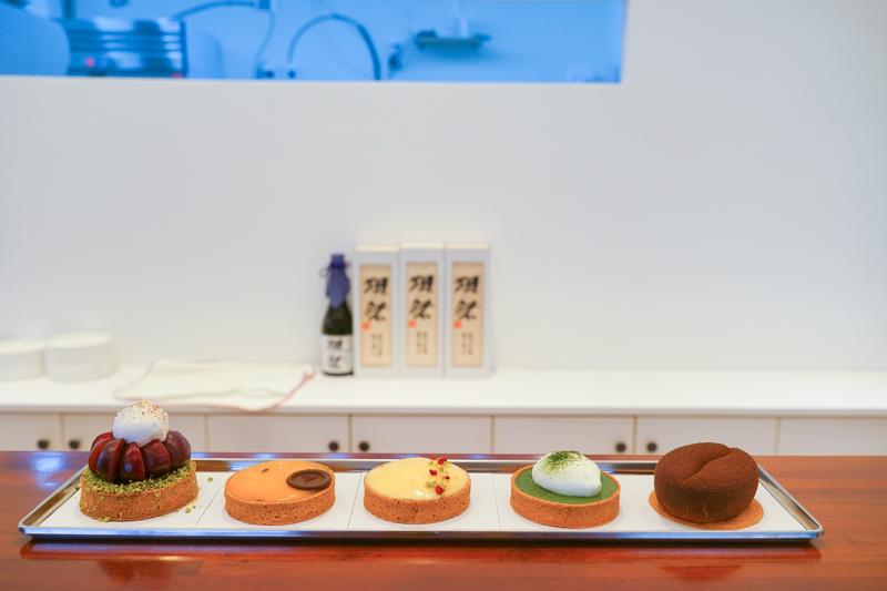 葉食甜點工作室-12