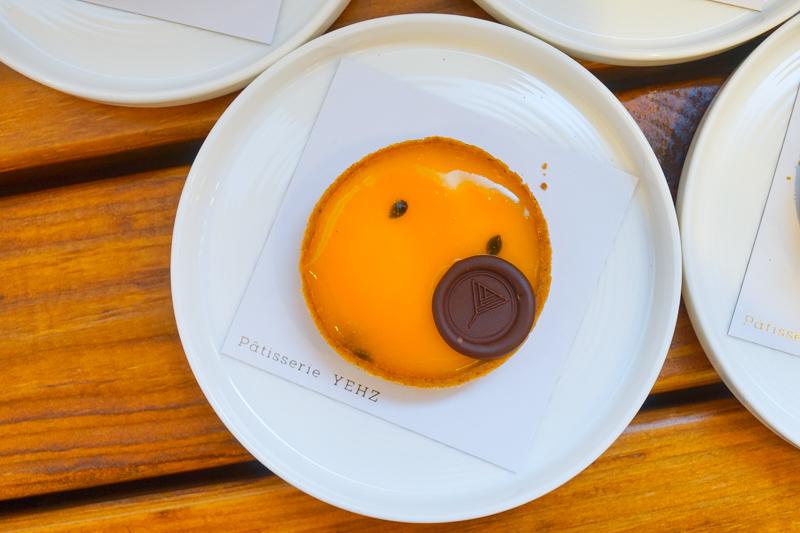 葉食甜點工作室-18