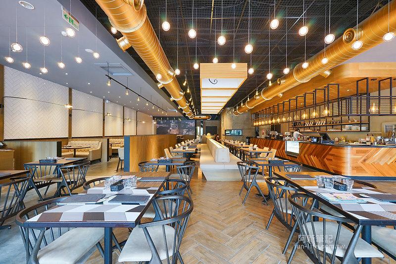 黑浮咖啡台中公益店-11