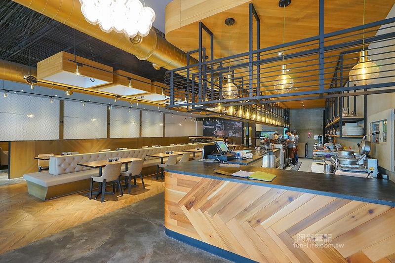 黑浮咖啡台中公益店-09