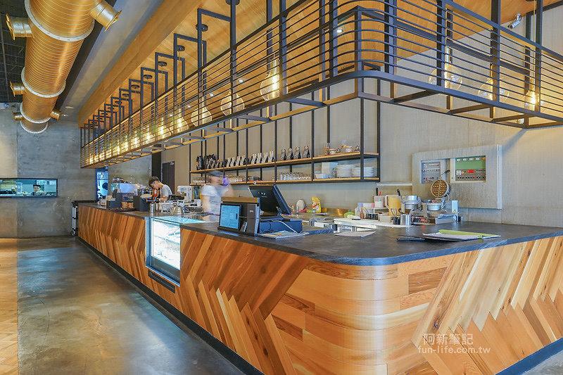 黑浮咖啡台中公益店-10